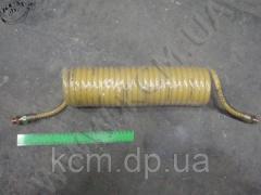 Шланг повітряний жовтий (-35/-50) 64221-3506380 М16*1,5 L=7,5м КСМ, арт. 64221-3506380