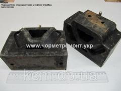 Подушка опори двигуна бічна 6422-1001035 (зі...