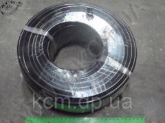 Трубка поліамідна D 10*1мм (P-20атм., темп. - 50/+80) КСМ