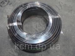 Трубка поліамідна D 12*1,5мм (P-20атм., темп. - 50/+80) КСМ