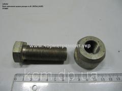 Болт вушка ресори в зб. 372882 (М20*1,5*50), арт. 372882