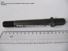 Шпилька кріплення колеса ліва (М20/М18, ...
