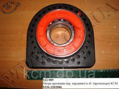 Опора пер. карданної проміжна в зб. 5336-2202086 (промопора) КСМ, арт. 5336-2202086