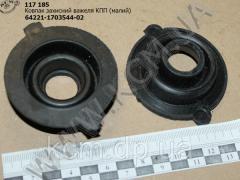 Ковпак захисний важеля КПП 64221-1703544-02 (малий) КСМ, арт. 64221-1703544-02