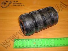 Буфер кабіни 5336-5001766-01 КСМ, арт. 5336-500176601