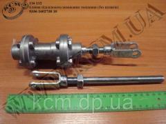 Клапан підсилювача вимикання зчеплення 5336-1602738-10 (без шлангів), арт. 5336-1602738-10
