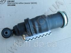 Амортизатор кабіни 101169К (аналог SACHS), ...