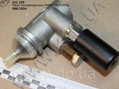 Насос паливопідкачки ПННТ 990.3554 MOTORPAL, арт. 990.3554
