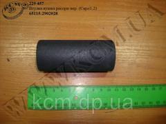 Втулка вушка ресори перед. 65115-2902028