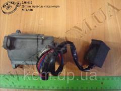 Датчик приводу спідометра МЕ-308, арт. МЕ-308