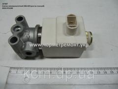 Клапан блокування МОД електромагнітний КЕБ-420 (плоский) КСМ, арт. КЕБ-420