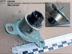 Датчик приводу спідометра электронний 9М2.329.007 (ДСЕ-2), арт. 9М2.329.007