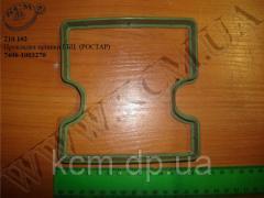 Прокладка кришки ГБЦ 7406-1003270 КСМ
