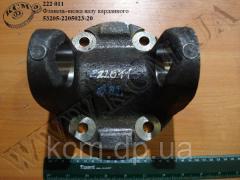 Фланець-вилка валу карданного 53205-2205023-20