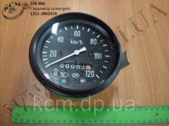 Спідометр 1211-3802010 (електричний), арт. 1211-3802010