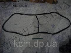 Ущільнювач лобового скла 5320-5206054-01, арт. 5320-5206054-01