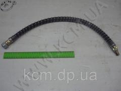 Шланг гальмівний (L=600мм,  Г19мм/Ш14мм)...