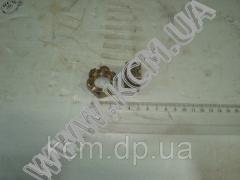 Гайка пальця рульового 374910 (М20*1,5, коронч.), арт. 374910