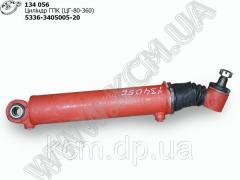 Циліндр ГПК (ЦГ-80-360) 5336-3405005-20, ...