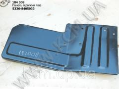 Панель підніжки лів. 5336-8405033 МАЗ,  арт....