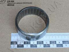 Підшипник шкворня HК4520 (НК455220), арт. HК4520
