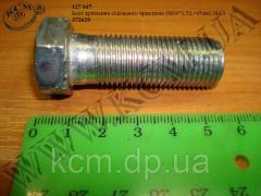 Болт пристрою сідельного 372629 (М16*1,...