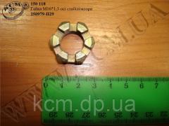 Гайка вісі стабілізатора 250979-П29 (М16*1,...