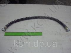 Шланг гальмівний (L=605мм,  Г22мм/Г22мм)...