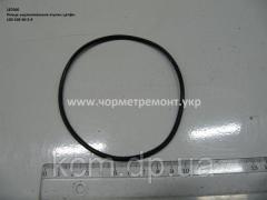Кільце ущільнювальне втулки цапфи 100-106-36-