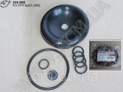 Р/к ПГП с/з 260-1602350 (КрАЗ)