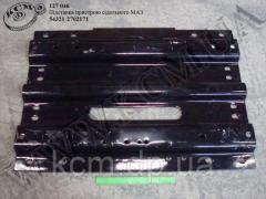 Підставка пристрою сідельного 54321-2702171 МАЗ, арт. 54321-2702171