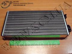 Радіатор опалювача 544069-8101060, арт. 544069-8101060