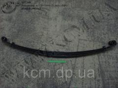 Ресора пер. 6516V8-2902012 (L=1890,  3...