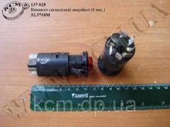 Вимикач сигналізації аварійної 32.3710М (8 вих.), арт. 32.3710М