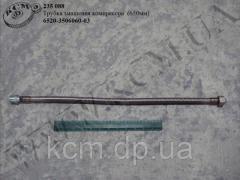 Трубка змащення компресора 6520-3506060-03