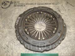 Диск зчеплення натискний в зб. 184.1601090-05 (ЯМЗ 658, корзина) КСМ, арт. 184.1601090-05