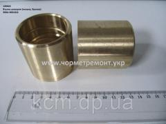 Втулка шкворня 500А-3001016 (низька, бронза) КСМ, арт. 500А-3001016