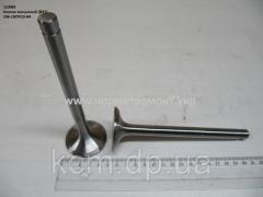 Клапан випуск. 236-1007015-В4 (D=47) КСМ