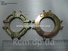 Кільце упорне важеля відтяжного 236-1601120, арт. 236-1601120