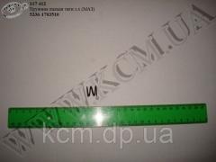 Пружина пальця тяги з.х.5336-1703510 МАЗ, ...