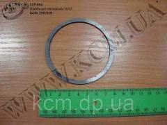 Шайба регулювальна МОД 6430-2502102 МАЗ, ...