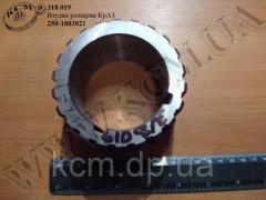Втулка розпірна 250-1803021 КрАЗ