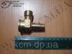 Трійник 403082-01 (М16*22*12) МАЗ