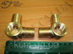 Трійник 403116-01 МАЗ,  арт. 403116-01