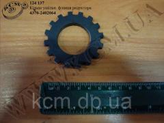 Кільце ущільнювальне фланця редуктора 4370-2402064, арт. 4370-2402064