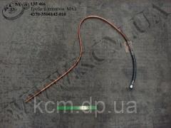 Труба зі шлангом 4370-3506142-010 МАЗ,  арт....
