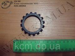 Кільце ущільнювальне 5336-2402064 (D=60), ...