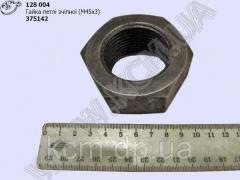 Гайка петлі зчіпної 375142 (М45*3), арт. 375142