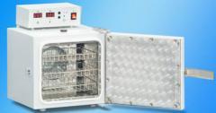 Стерилизационное оборудование - стерилизатор воздушный ГП-40-01