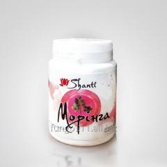 Phytopreparation Moringa - antioxidant